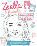 Zoella and Friends Dot to Dot   Activity Book