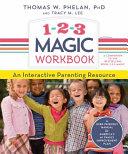 1 2 3 Magic Workbook