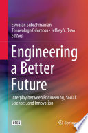 Engineering A Better Future