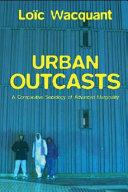 Urban Outcasts