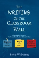 The Writing on the Classroom Wall