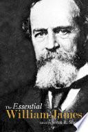 The Essential William James