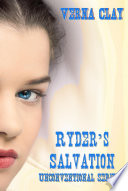 Ryder s Salvation  Book 3 in Unconventional Series
