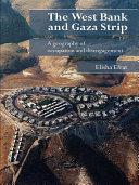 download ebook the west bank and gaza strip pdf epub