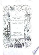 Vie De La Vierge Marie Etc Tableau Historique Du Culte De La Sainte Vierge