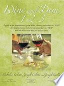 Wine and Dine 1 2 3