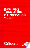 Tess Of The D Urbervilles Pdf/ePub eBook