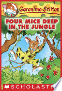 Geronimo Stilton  5  Four Mice Deep in the Jungle