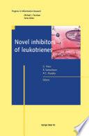 Novel Inhibitors of Leukotrienes