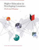 Higher Education in Developing Countries