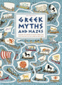 Greek Myths and Mazes