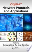 ZigBee   Network Protocols and Applications