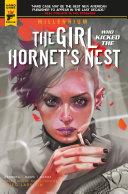 download ebook the girl who kicked the hornet's nest - millennium volume 3 pdf epub