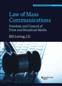 Law of Mass Communications