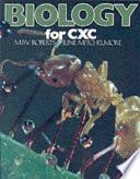 Biology for CXC