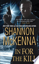 In For The Kill : banks the risks ex-cop sam petrie has taken...