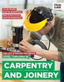 Level 1 Diploma in Carpentry and Joinery
