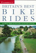Frommer s Britain s Best Bike Rides