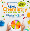 Real Chemistry Experiments