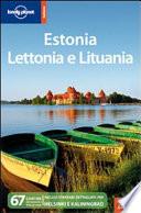 Estonia  Lettonia e Lituania