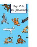 Yoga Cats Dot Grid Journal