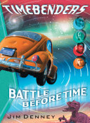 Battle Before Time Book PDF