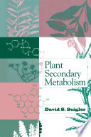 Plant Secondary Metabolism Exists Similar Role Also Has Been Suggested