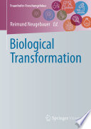 Biological Transformation