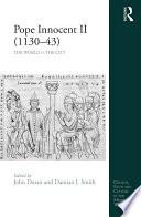 Pope Innocent Ii 1130 43