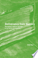 download ebook deliverance from slavery pdf epub