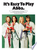 It's Easy to Play Abba Popular Abba Songs For Piano