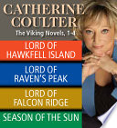 Catherine Coulter  The Viking Novels 1 4