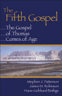 The Fifth Gospel Run Along The Nile River
