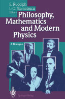 Philosophy, Mathematics and Modern Physics