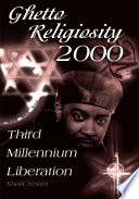 Ghetto Religiosity 2000