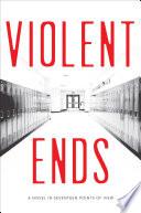 Violent Ends Pdf/ePub eBook
