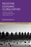 Resisting Economic Globalization