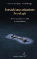 Entwicklungsorientierte Astrologie