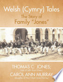 Welsh Cymry Tales