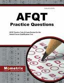 AFQT Practice Questions