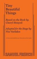 Tiny Beautiful Things Book PDF