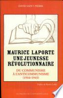 Maurice Laporte
