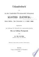 Geschichtsquellen der Provinz Sachsen und angrenzender Gebiete