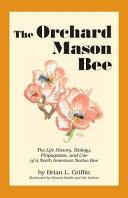 The Orchard Mason Bee  Osmia Lignaria Propinqua Cresson