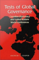 Tests of Global Governance
