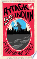 Book Attack of the 50 Foot Indian