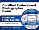 Certified Professional Photographer Exam Flashcard Study System