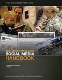 The United States Army Social Media Handbook Version 3 June 2012