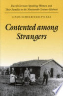 Contented Among Strangers