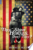 They Shoot Horses  Don t They